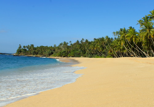 Sri Lanka Best Beach