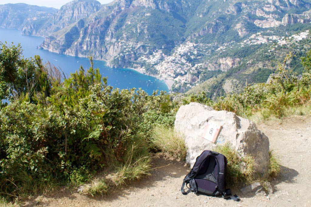 Hike Amalfi