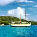 See the Grenadines by Sailboat