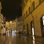 Florence's Most Elegant Street