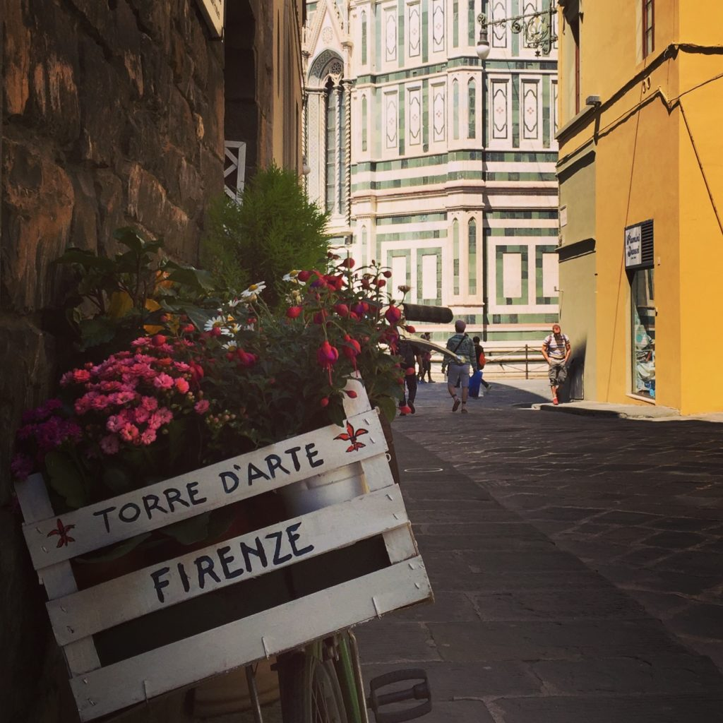 Colorful Florence