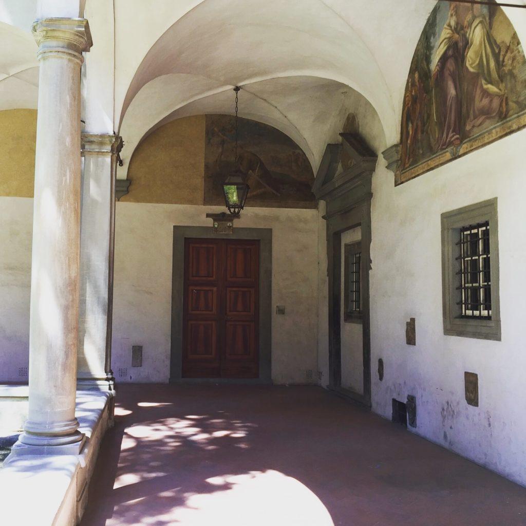 Santa Maria delle Carmine