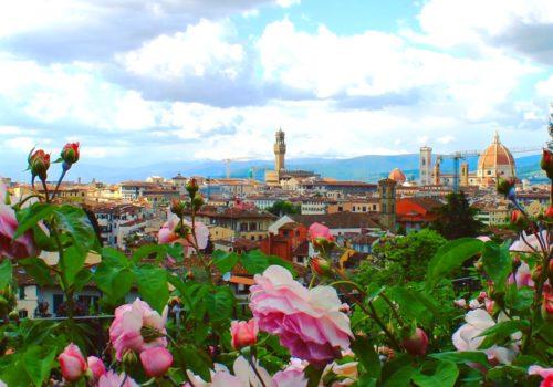 vista Fiorentina