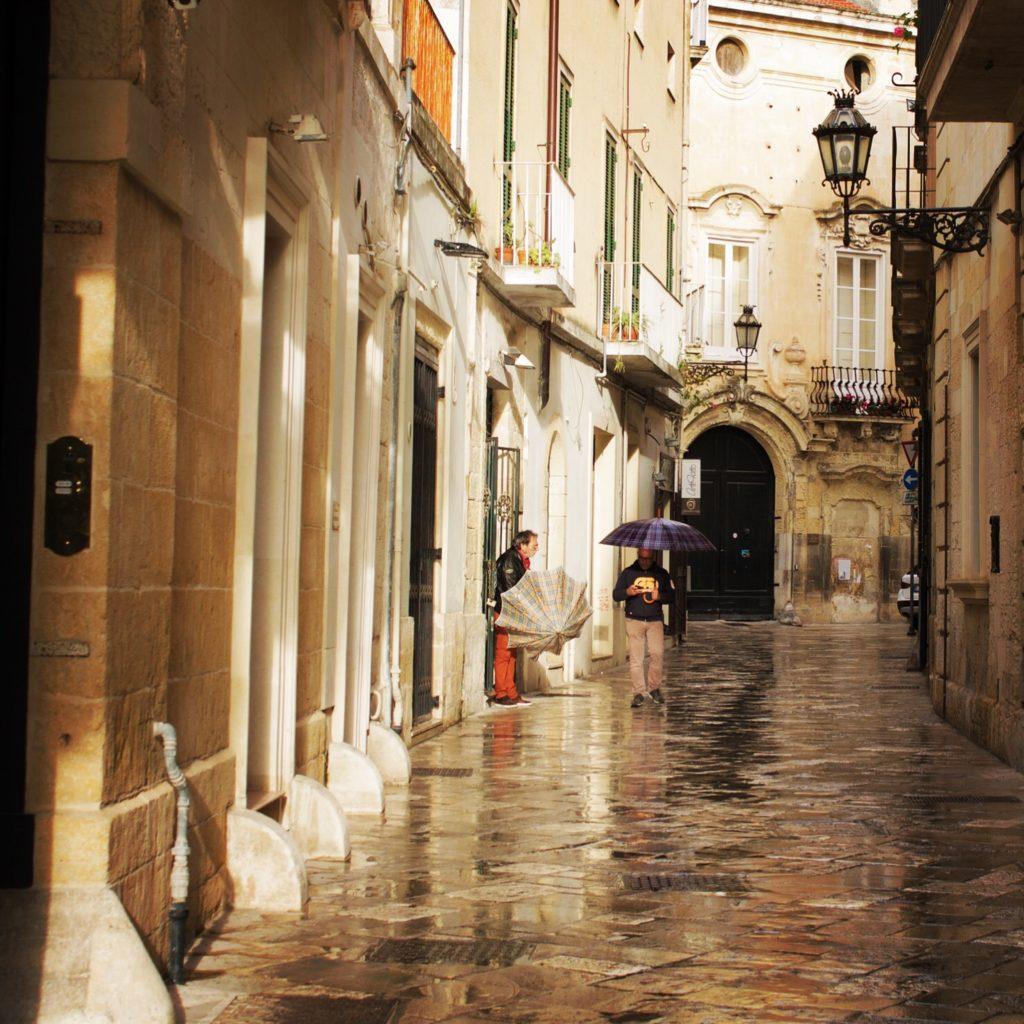 Baroque Town