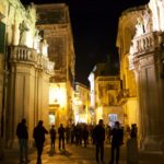 Lecce, the Baroque City in Photographs