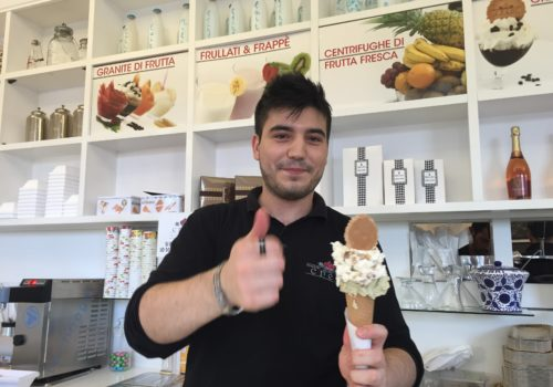 Best Gelato Lecce