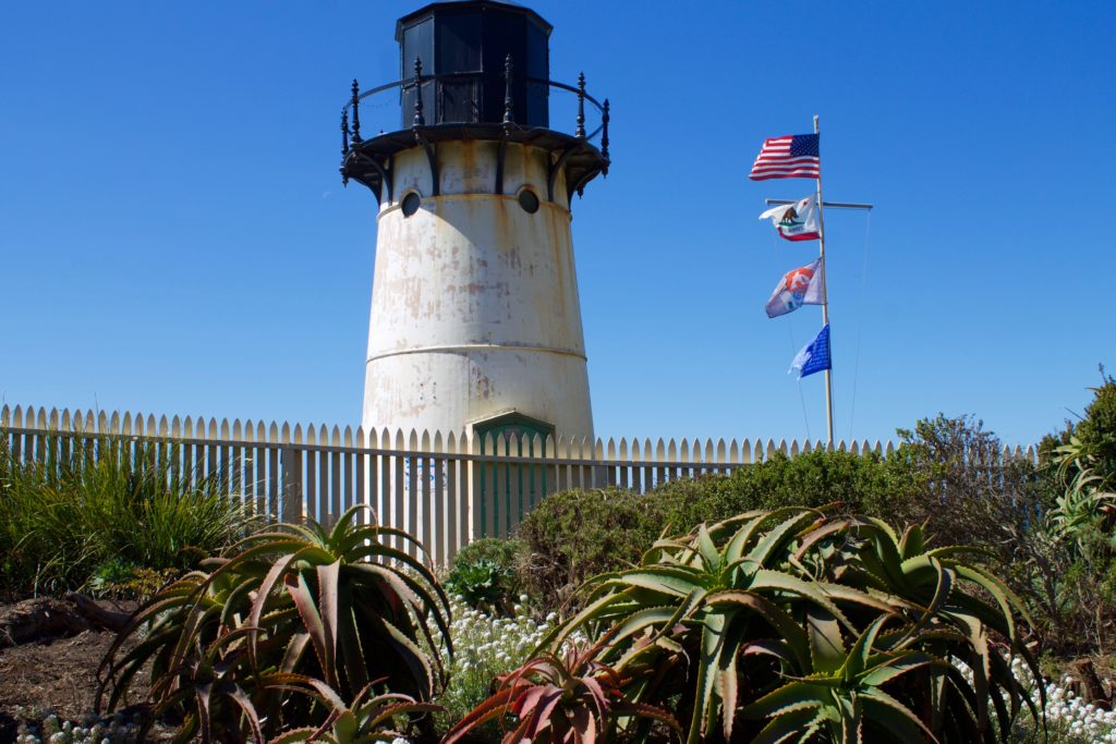 Montara Lighthouse