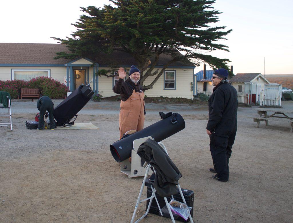 Astronomy Club Santa Cruz
