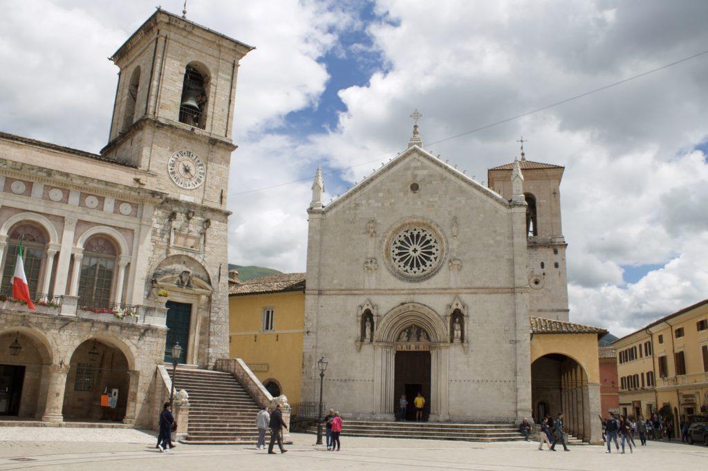 Basilica of Saint Benedict