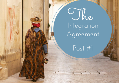 Integration Agreement Italy