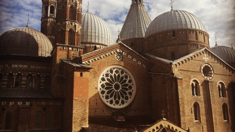The City of Padova– A Surprising Beauty