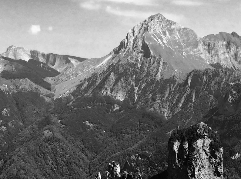 Apuan Alps