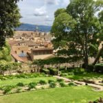 Finding Happiness with a Move to Florence