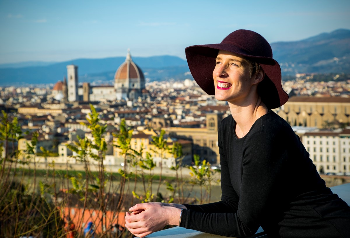 Move to Florence